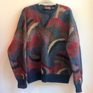 Jos. A Bank | Vintage | Knit Sweater